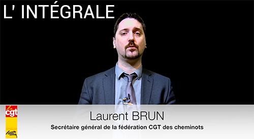 L'intégrale des 3 vidéos de Laurent BRUN sur la concurrence