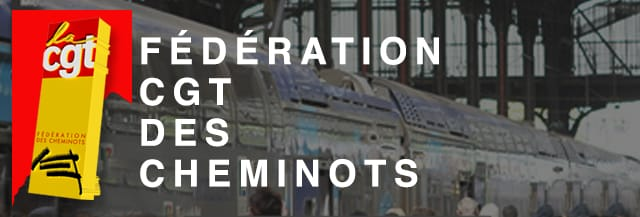 Fédération CGT des Cheminots