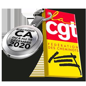 logo élections aux CA