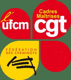 Logo de l'UFCM-CGT