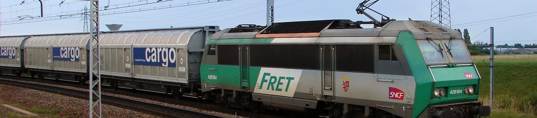 Train Fret