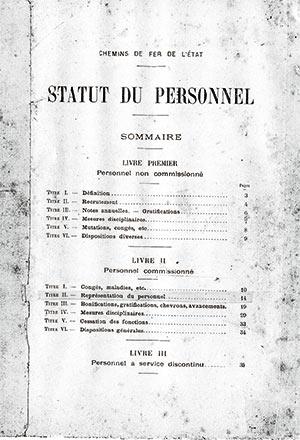 statut 1920 ihs
